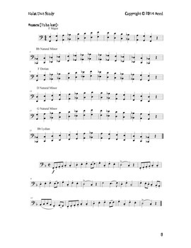 Gustav Holst's Second Suite for Band Unit Study