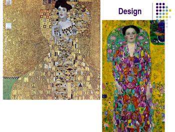 Gustav Klimt Artist Preview