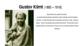 Gustav Klimt PPT, K-8