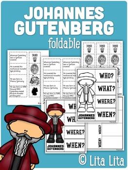 Gutenberg Fold&Learn