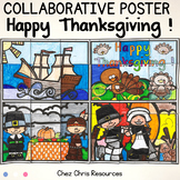 Thanksgiving - A Collaborative Poster