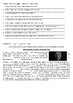 Guy Fawkes Day - Reading Comprehension Text / Worksheet