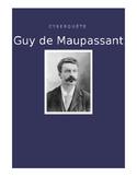 Guy de Maupassant webquest