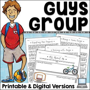 Guys Group