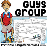 Guys Group - Distance Learning