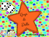 Guys and Dolls Movie Follow Along