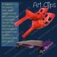 Gym Class Clip Art Photo & Artistic Digital Stickers Just Series