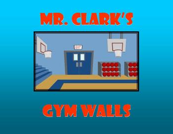 Gym Walls