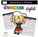 Gymkana Digital para ZOOM Teacher Appreciation Week Distan