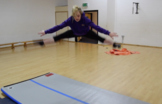 Week 3 Gymnastics Jumps Tutorial for Teachers
