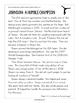 Gymnastics Paired Texts: Gabby Douglas and Shawn Johnson (