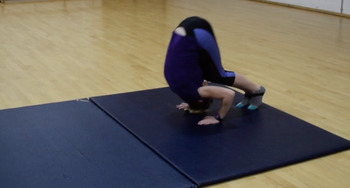 Week 2 Gymnastics Rolls Tutorial Video