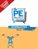 Gymnastics Sample Pack - The PE Project