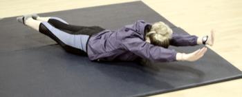 Week 1 Gymnastics Shapes Tutorial Video