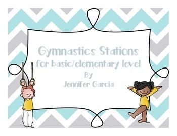 Gymnastics Stations