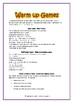 Gymnastics Teacher Resource Book