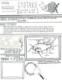 Gyotaku Handout