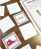 H-Brothers Digraph Sorting Cards and Matching Game (Th, Sh, Ch, Wh, Ph)