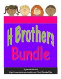 H Brothers Leveled Bundle!