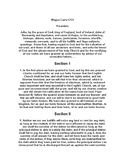 H.O.T.-DOCS Answer Key