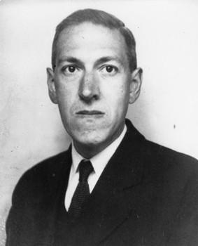 H. P. Lovecraft Powerpoint