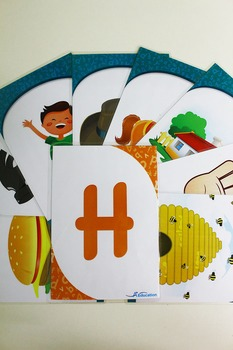 'H' Phonics Resource Package