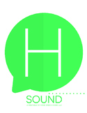 H Sound Printable Flashcards