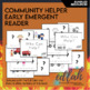 H is for Helping Our Community/Fire Safety Themed Lesson Plans (one week)