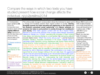 H2/9748 Social Change and Its Effects on Individuals in Paper 3