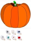 H323: pumpkin mat: middle sound sorting
