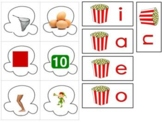 H328: middle sound sorting POPCORN