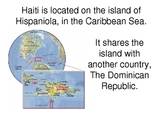 HAITI_1of5_Before_the_Earthquake