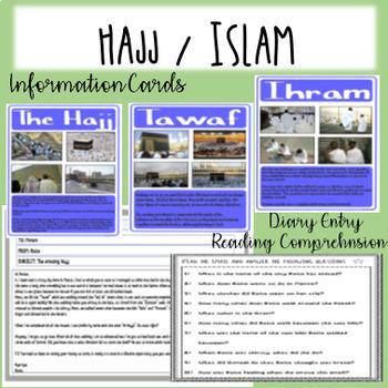 HAJJ ISLAM