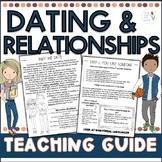 Dating Social Skills   Healthy Relationships