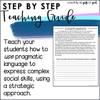 Expressing Social Language | Expressing Feelings | Affective Communication
