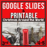 Christmas Around the World Digital AND Printable BUNDLE 3r