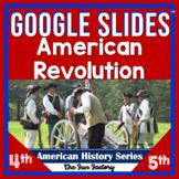 Digital American Revolution Activities | The Revolutionary