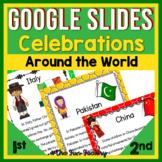 Digital Celebrations Around the World | Christmas Around t