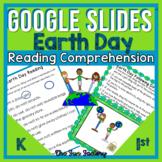 Earth Day Digital Activities | Google Slides™ Sight Words