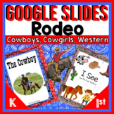 Rodeo Activities | Rodeo Cowboys | Western Texas History D