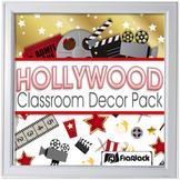 Editable Hollywood Oscars Classroom Decor Bundle