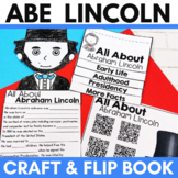 Presidents Day Activities Abraham Lincoln