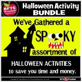 HALLOWEEN 12-PACK ACTIVITY BUNDLE