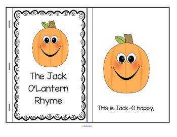 HALLOWEEN 2 Preschool Activities