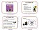 HALLOWEEN ABC Order | Vocabulary | WRITING |28 Task Cards