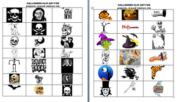 HALLOWEEN AND MUMMIES FUN LEARNING ACTIVITIES