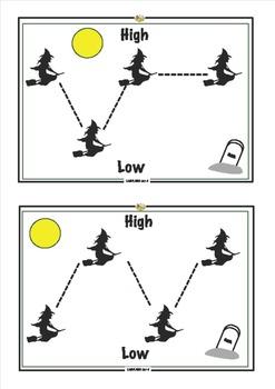 HALLOWEEN BUMPER MUSIC ACTIVITY PACK