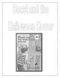 HALLOWEEN: Beast and the Halloween Horror Chapter Book Activities