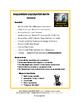 HALLOWEEN CALCULATOR MATH PROBLEMS | Multi-Step Task Cards