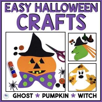 Halloween Craft Ideas For Kids 2nd Grade.Halloween Crafts